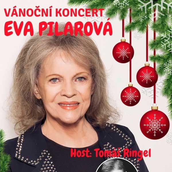 Eva Pilarová - vánoční koncert