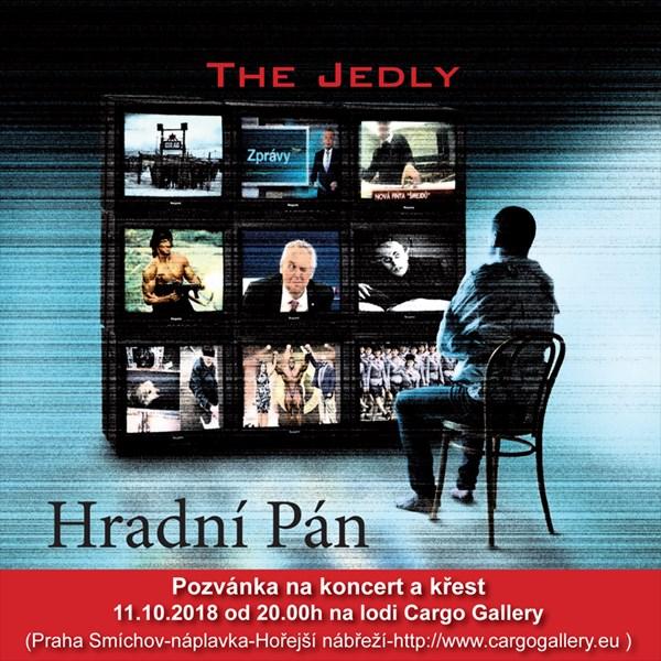 THE JEDLLY/ HRADNÍ PÁN