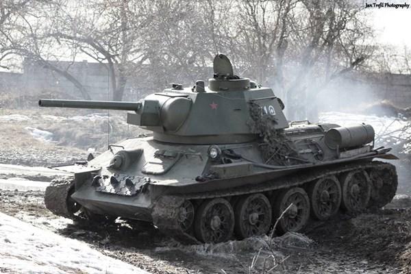Zimní bitva - Budapest 1945