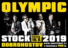 Stockfest - Olympic, Hairy Groupies, JazzJoint, Dirty Way