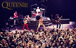 Koncert Queenie a DiscoPles