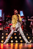 Queenie – World Queen Tribute Band
