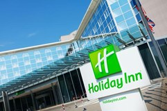 Holiday Inn, Brno