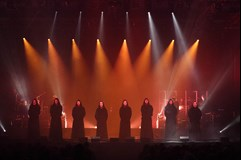 GREGORIAN - 20th Anniversary World Tour (PRAHA - 11.12.2020)