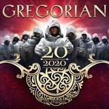 GREGORIAN - 20th Anniversary World Tour (PARDUBICE)