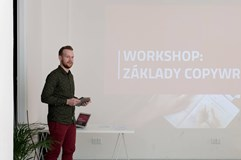 Workshop: Základy copywritingu