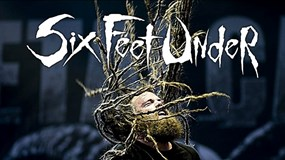 Six Feet Under - Xmass - Hell