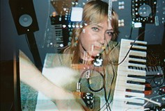 PHARMAKON [USA] /Sacred Bones Records/