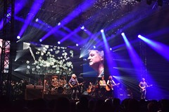 SMOKIE - The Symphony Tour 2020 (Praha)