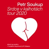 Petr Soukup - Stand Up Poetry
