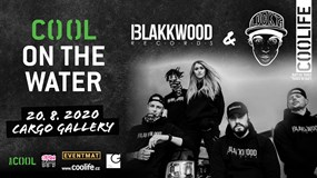 COOL on the Water | Blakkwood Party Edition